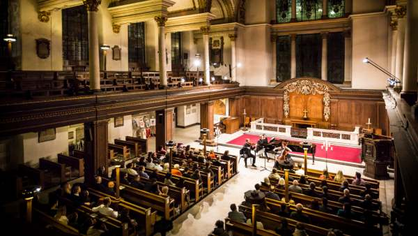 Piccadilly Chamber Music Series